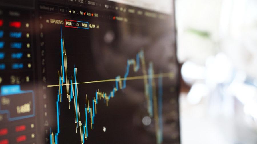Finansmarkedet: Situationen Lige Nu