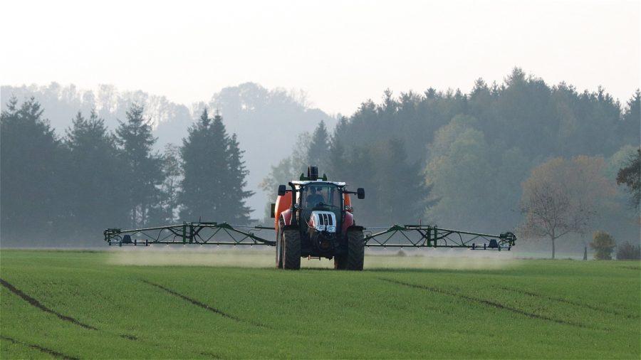 Husk Forsikringen, Når Du Laver Landbrugsarbejde For Andre