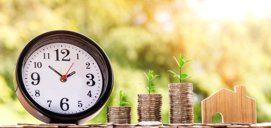 Omlæg Dine Lån Nu Og Få En Historisk Fast, Lav Rente De Næste 30 år