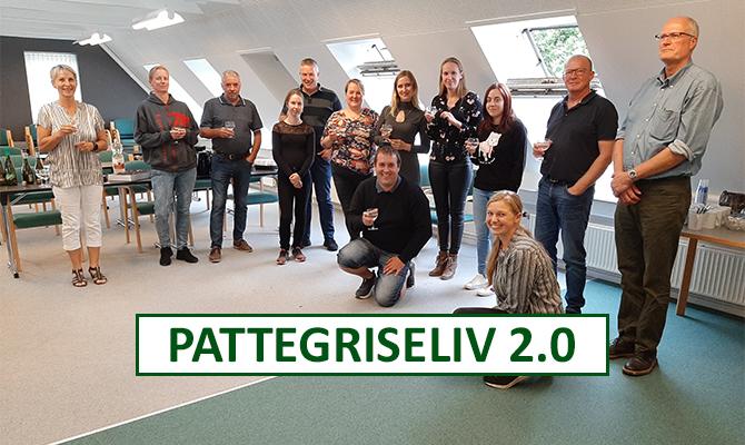 Pattegriseliv 2.0: To Priser Til Sjællandske Bedrifter