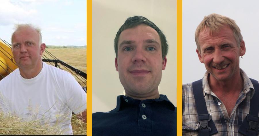 Tre Landmænd: Det Skal Der Ske På Min Bedrift I 2021