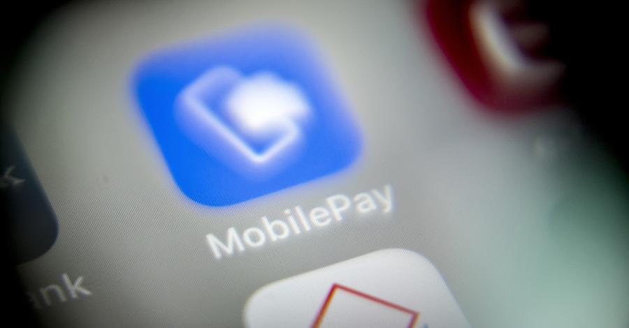 Skattestyrelsen Kontrollerer Nu Overførsler Fra MobilePay